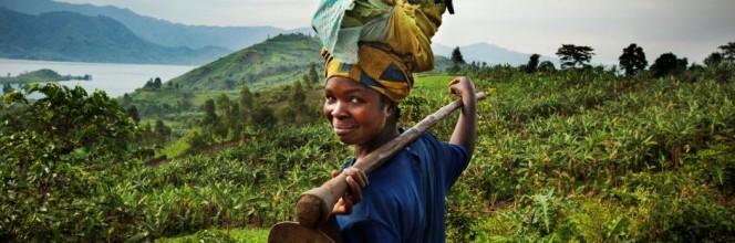 Invertamos en microfinanza y comercio justo